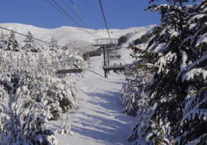 Bariloche: El primer centro de ski habilitado del país