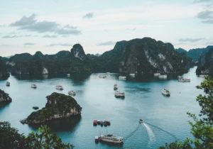 Vietnam de norte a sur, una guía completa de viaje