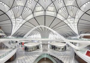 Beijing Daxing: el aeropuerto más movido del mundo
