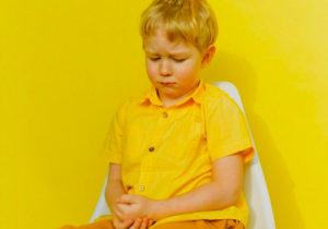 Cómo viven la cuarentena los niños