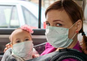 Los desafíos de nacer en plena pandemia
