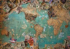 ¿Por qué el dólar es aún hoy la moneda mundial?