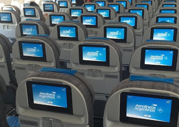 Viajar seguro: Publican un nuevo protocolo para las aerolíneas