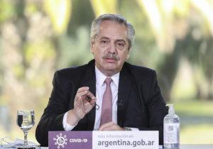 Según el Presidente, el país «recuperó autonomía» tras el acuerdo con los bonistas