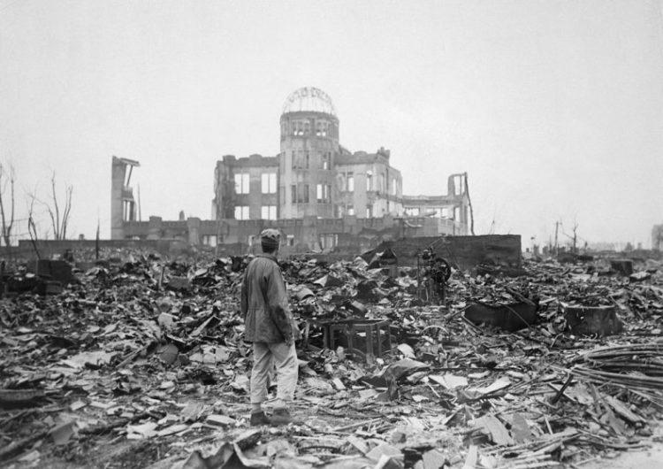 A 75 años de Hiroshima, ¿puede ocurrir nuevamente una catástrofe con armas nucleares?