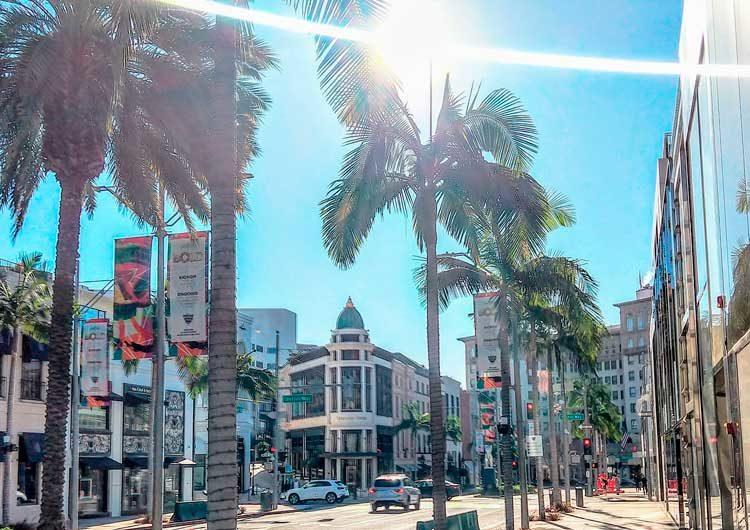 Las 7 avenidas con más estilo del mundo