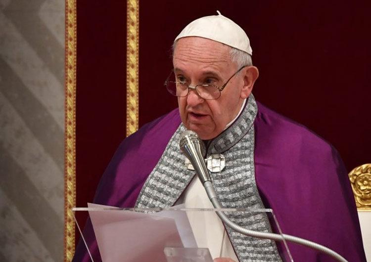 Cupo femenino en el Vaticano: por iniciativa de Francisco, creció 70%