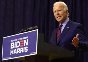 Elecciones EE.UU.: el demócrata Biden supera a Trump en encuesta nacional