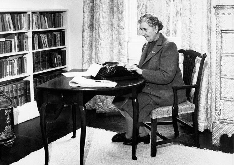 El mayor misterio de Agatha Christie no fue de ficción, sino su propia desaparición