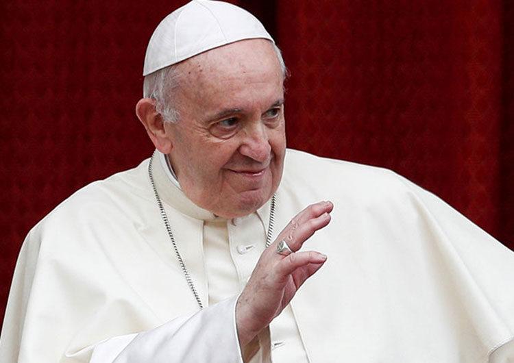 El Papa convocó a los líderes a cambiar los modelos económicos pospandemia