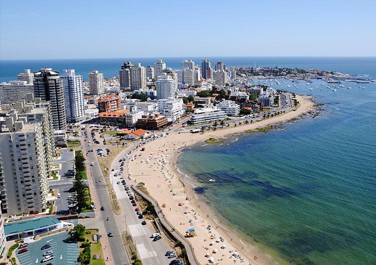 Preocupa en Uruguay la llegada masiva de brasileños