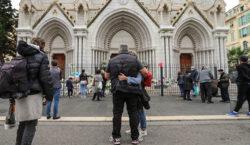 Nuevo ataque en Francia: tirotean a un sacerdote ortodoxo en…
