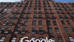 Los problemas legales antimonopolio de Google se extenderían si Biden…