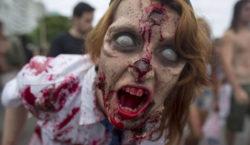 De zombis a vampiros: las historias del origen de algunos…