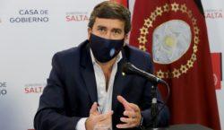 Matías Posadas, secretario General de la Gobernación de Salta: «Buscamos…