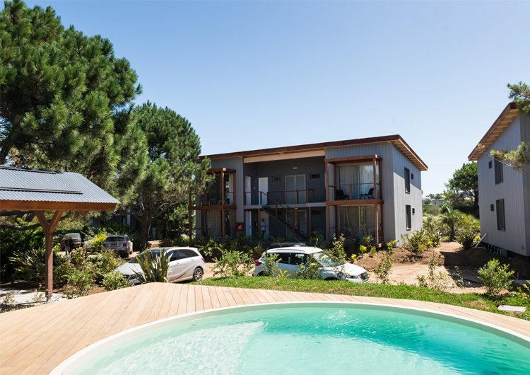 Espacios relajados y seguros: llega Tremun a Uruguay con Anastasio Beach Resort