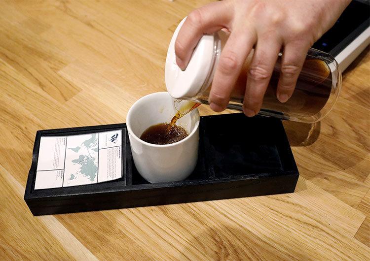 Café en pandemia: se consume la misma cantidad y con igual frecuencia que antes, pero en casa