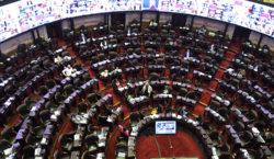 Tras 15 horas de debate, Diputados aprobó el Presupuesto 2021