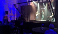 Recitales con hologramas, la solución de los músicos en tiempos…