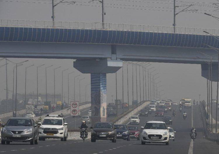 La contaminación del aire puede aumentar un 15% la mortalidad por COVID-19