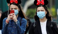 Disneyland Paris cerró nuevamente ya que Francia ordena segundo aislamiento…