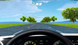 Promover la seguridad vial y jugar videojuegos se pueden hacer…