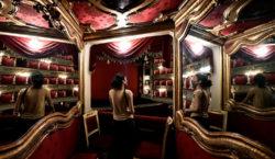 El coronavirus entra en La Scala de Milán y contagia…