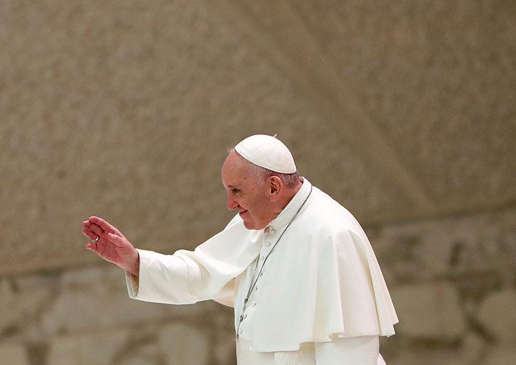 El Vaticano empezará la vacunación contra el coronavirus a mediados de enero