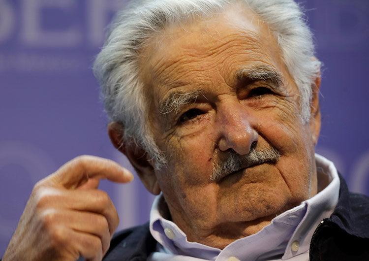 Uruguay: por el coronavirus, José «Pepe» Mujica abandona la política