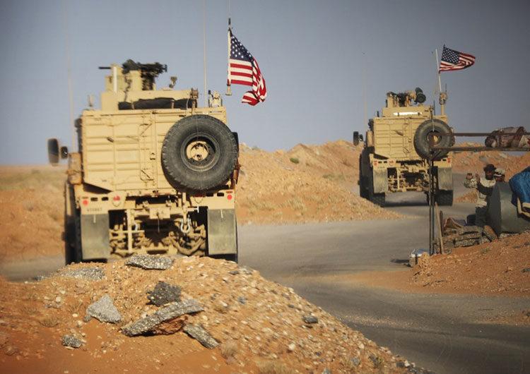 Exclusivo: Siria exige un alivio de las sanciones y la retirada de tropas a cambio de ayuda con cautivos estadounidenses