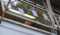 La ventilación es la medida esencial para reducir riesgo de…