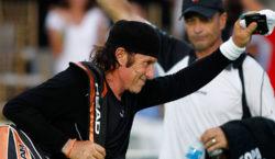 Guillermo Vilas: la lucha del tenista argentino para ser número…