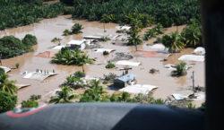 El «extremadamente peligroso» huracán Iota avanza hacia Centroamérica