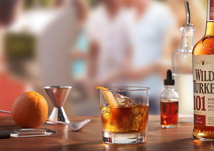 Old Fashioned, el primer cóctel de la historia