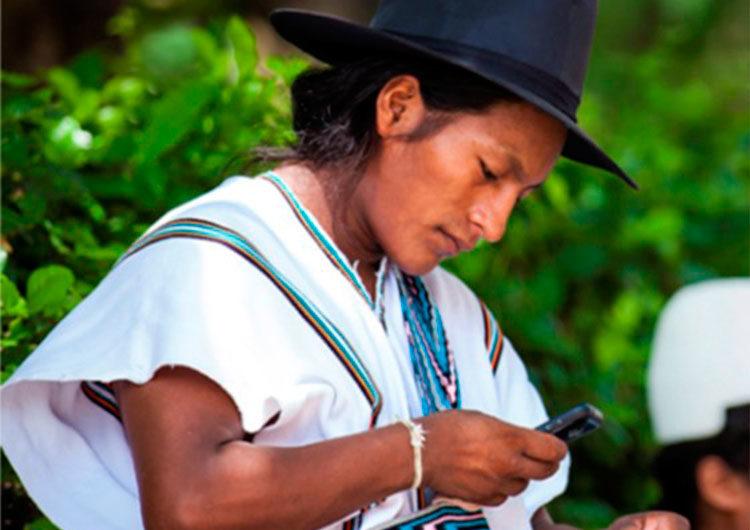 América Latina y Caribe: 77 millones de personas no tienen a internet de calidad en áreas rurales