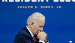 Biden pidió ayuda al Congreso y dijo que la situación…