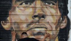 Argentina: cultura maradoniana