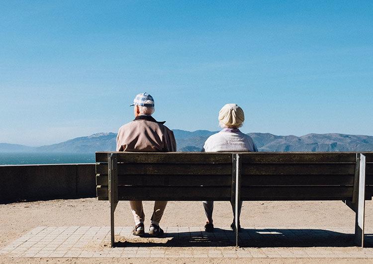 Las jubilaciones aumentarán 5% en diciembre