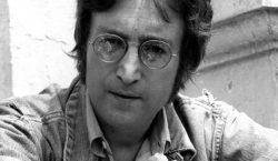 Subastan el disco que John Lennon autografió a su asesino…