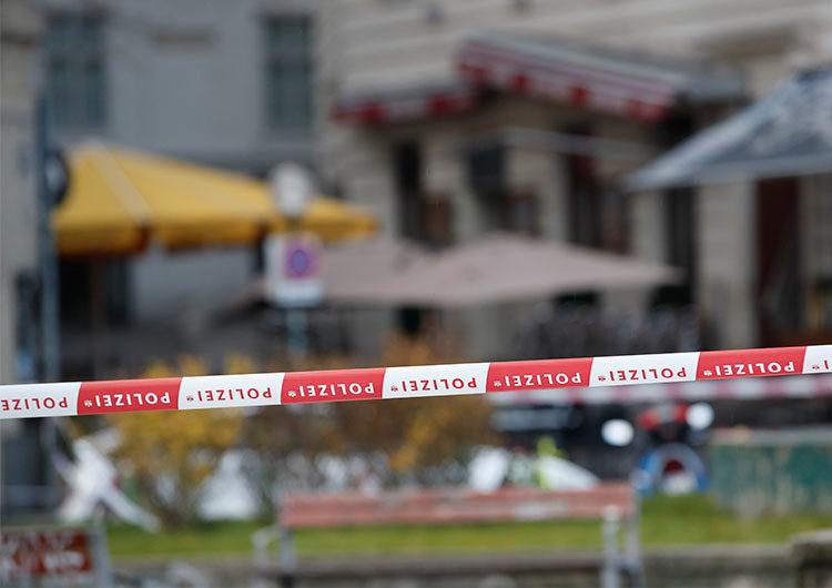 Los músicos de la Ópera siguieron tocando durante el ataque en Viena