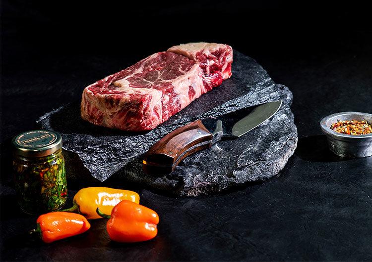 ¿Qué es un asado dry aged y por qué es premium?