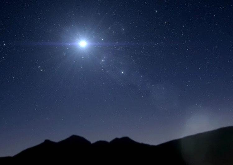 Fenómeno astronómico: luego de 20 años mañana se producirá la Gran Conjunción de Júpiter y Saturno
