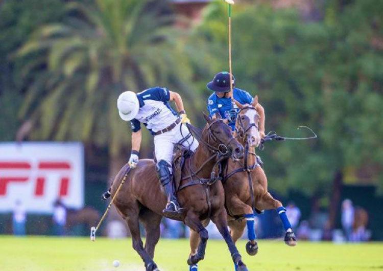 La Dolfina, campeón del Abierto Argentino de Polo en Palermo