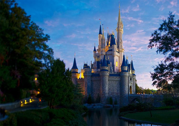 La magia está intacta en Walt Disney World Resort
