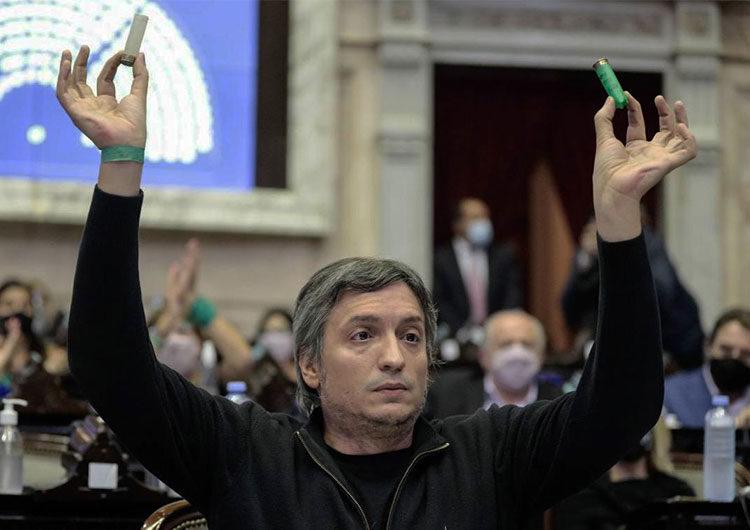 La Cámara de Diputados convirtió en ley la nueva movilidad jubilatoria