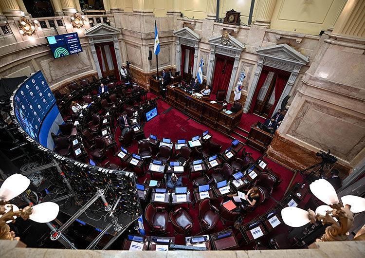 Diputados continúan las conversaciones para buscar sesionar en la última semana de enero