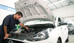 Consejos para preparar el auto antes de las vacaciones
