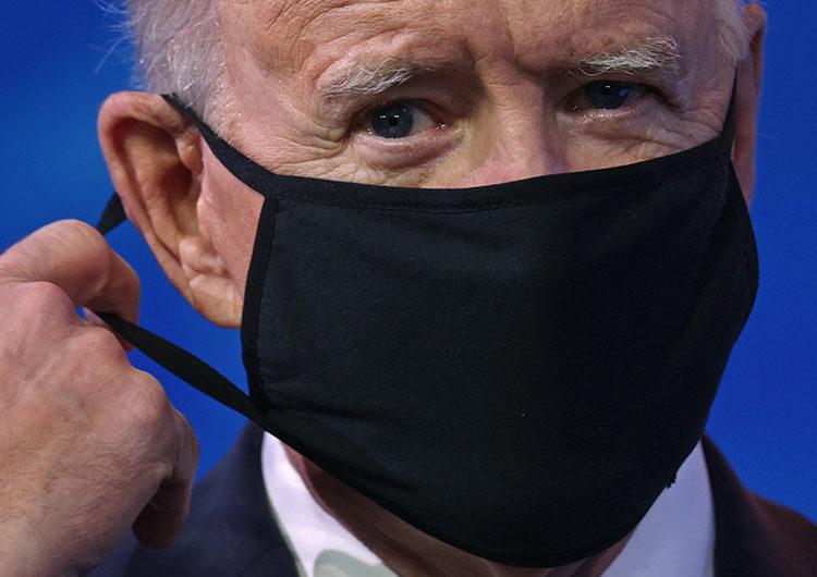 EE.UU.: contener la pandemia, volver a crecer y recuperar la confianza, los principales desafíos de Biden