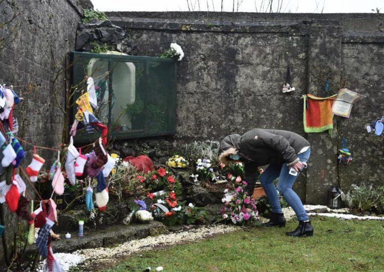 Irlanda pide perdón a víctimas de los hogares para madres y bebés donde murieron 9.000 niños