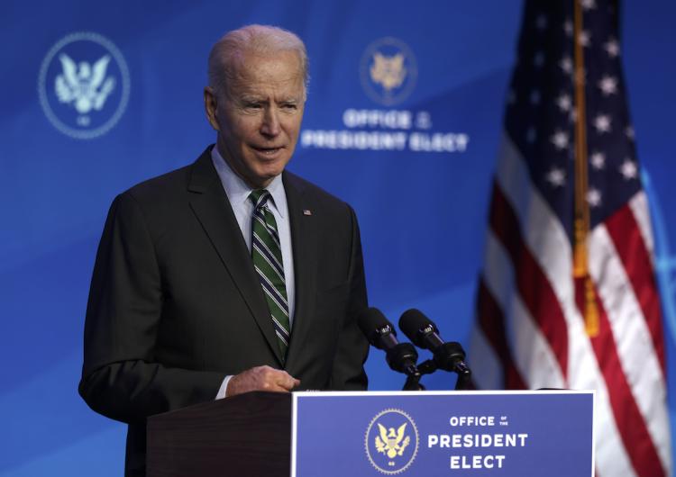 EEUU: Biden enviará al Congreso propuesta para beneficiar a 11 millones de inmigrantes